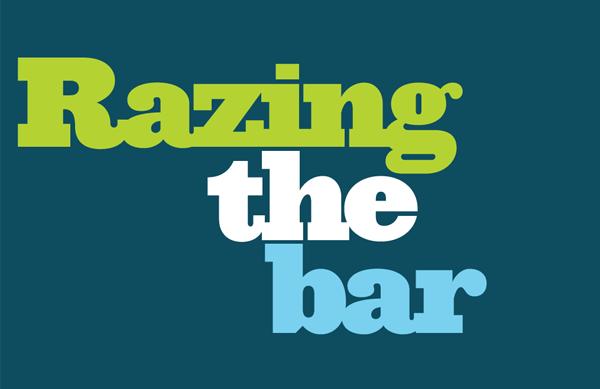 Razing the Bar