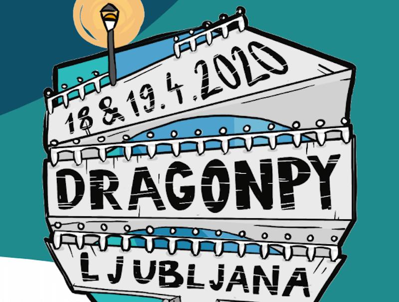 DragonPy