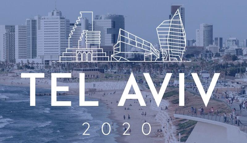 HalfStack Tel Aviv 2020