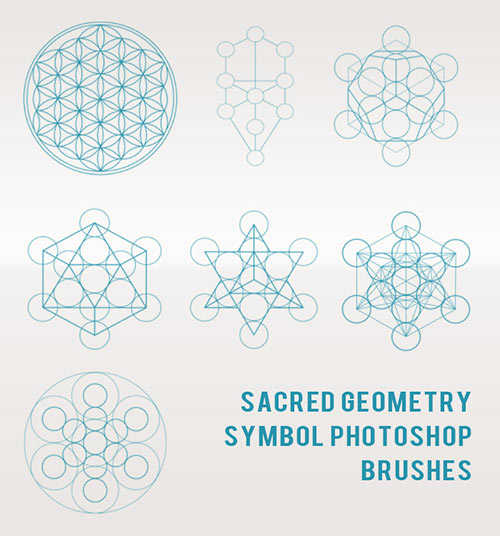 The Ultimate Collection Of Custom Photoshop Shapes — Smashing Magazine