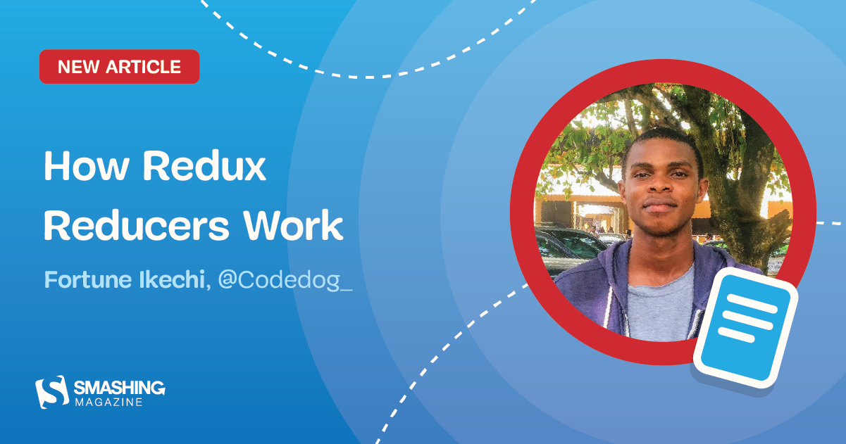 How Redux Reducers Work