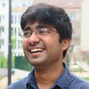 Vivek Maskara