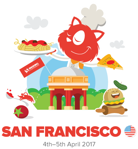 SmashingConf San Francisco 2017