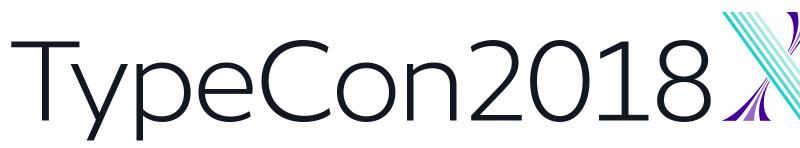TypeCon2018