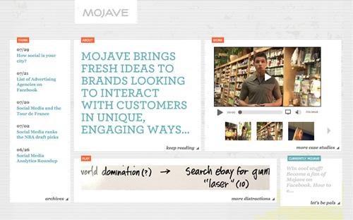 Mojave Interactive