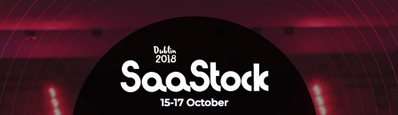 SaaStock Dublin 2018