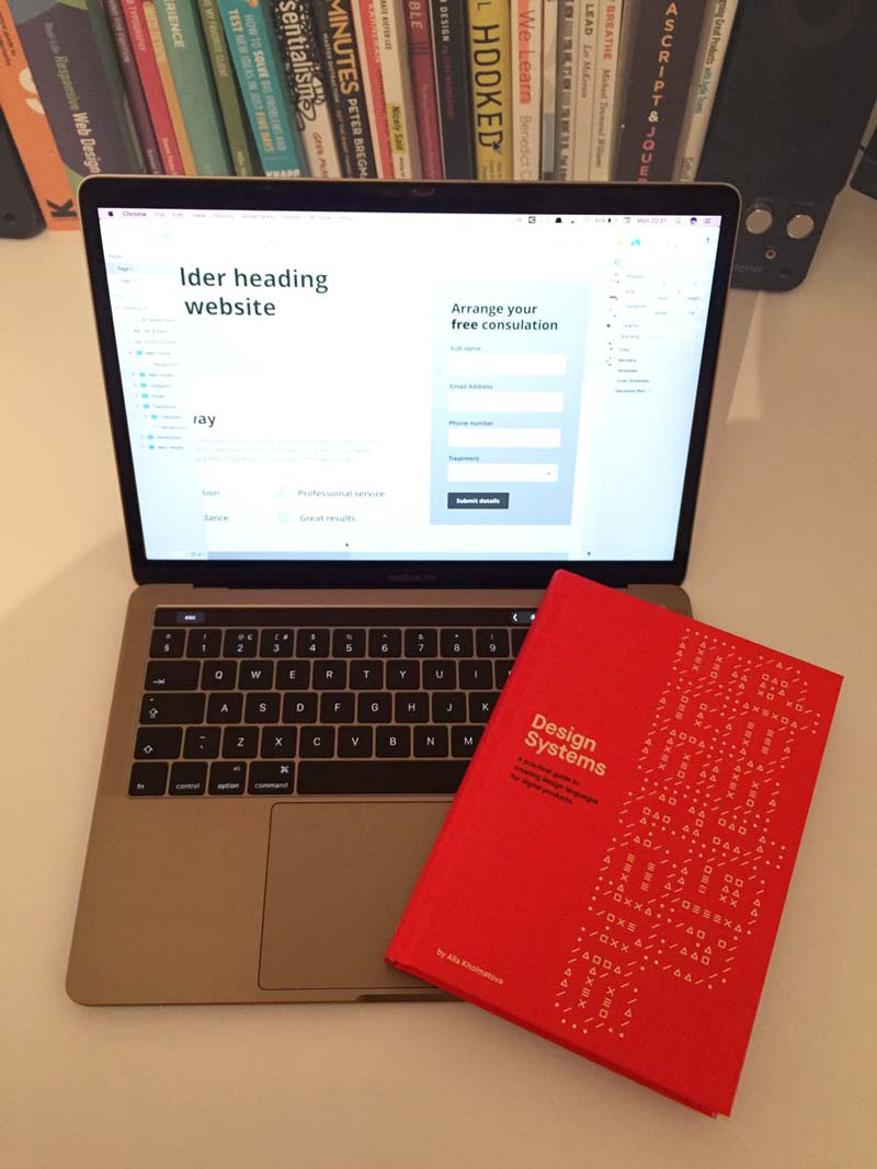 "Meet ""Design Systems"", A New Smashing Book"