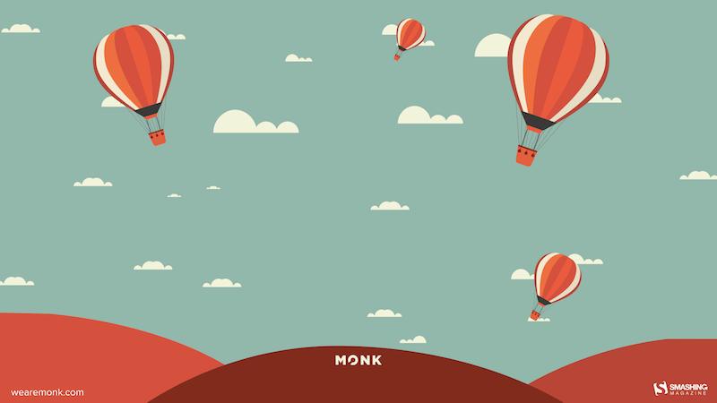 MonkGolfier