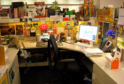 Ben Mautner's Workspace