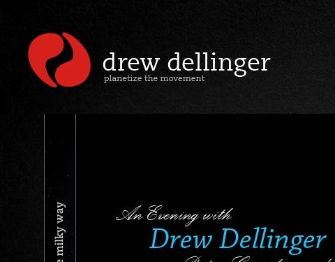 Drew Dellinger