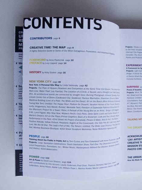 table of contents creative examples smashing magazine table of contents showcase
