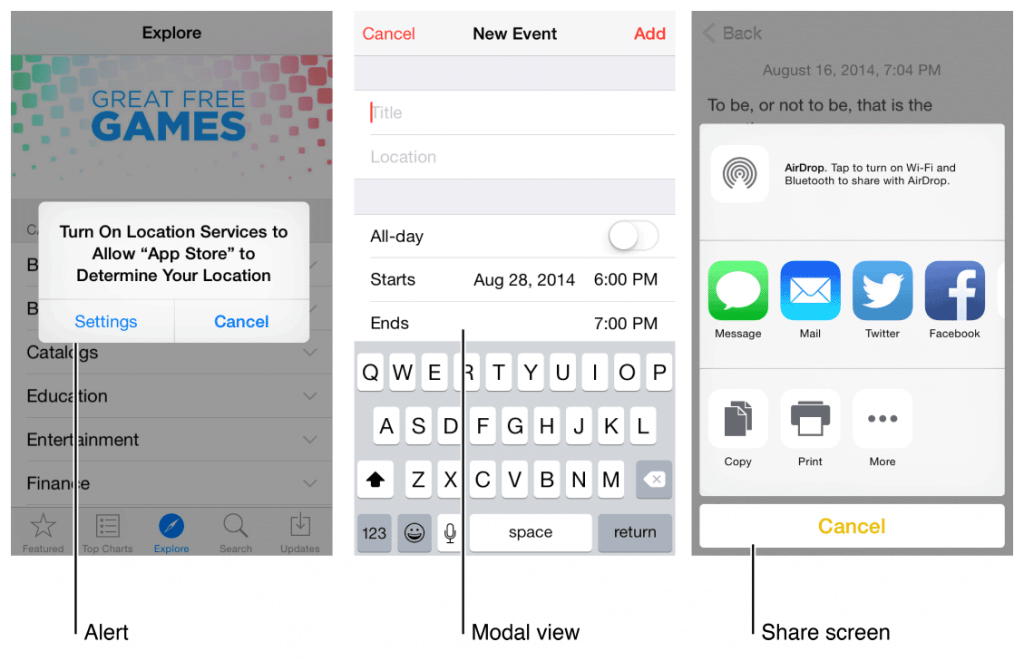 How To Design Better Buttons — Smashing Magazine