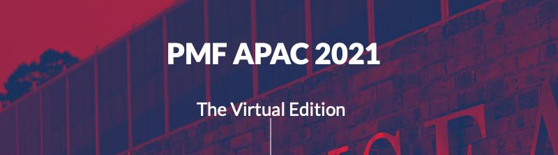 PMF APAC 2021