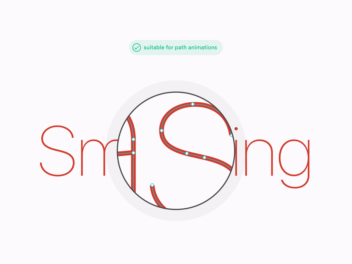 Unleash The Power Of Path Animations With SVGator — Smashing Magazine