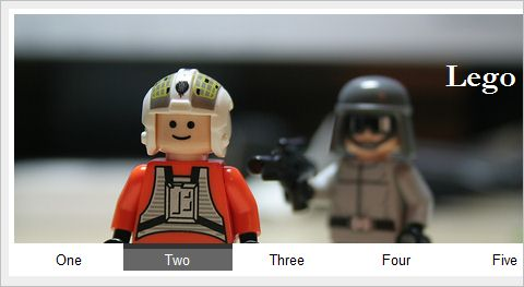 Making a Content Slider with jQuery UI