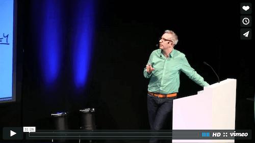 Brendan Dawes – Paper, Plastic & Pixels