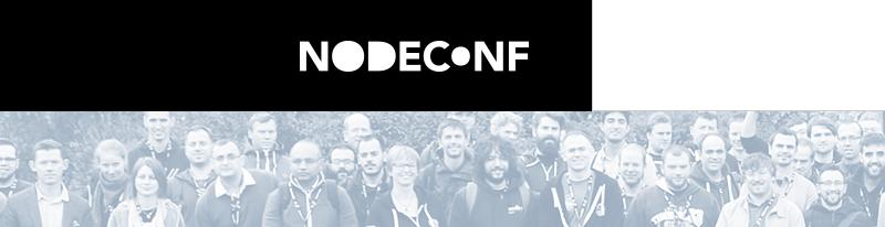 NodeConf EU 2018