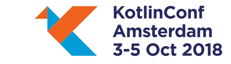 KotlinConf 2018