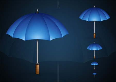 Free Icon Sets - umbrella