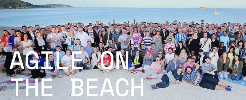 Agile on the Beach 2018