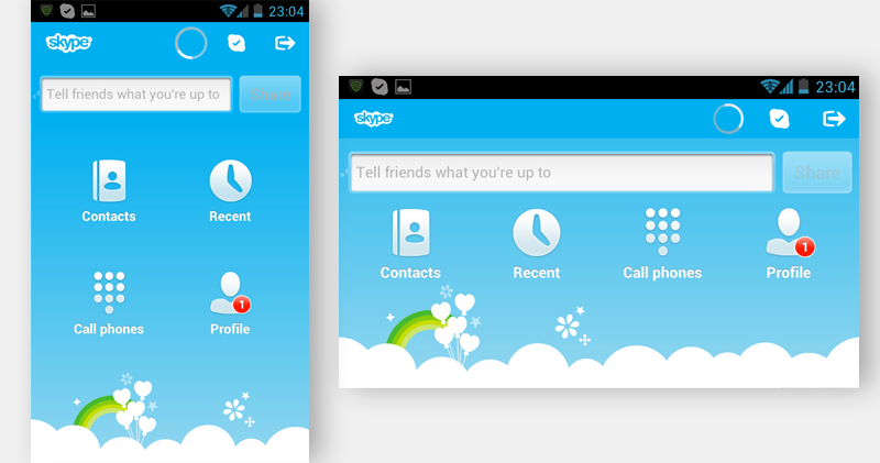 Designing For Device Orientation: From Portrait To Landscape