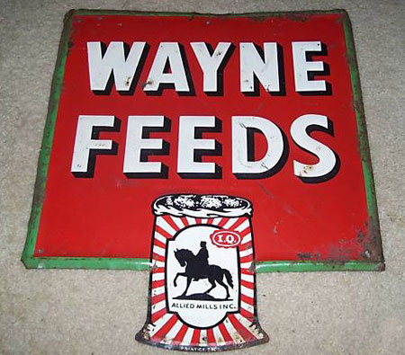 Wayne Feeds