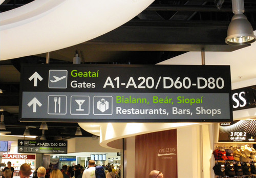 05_Airport_Sign