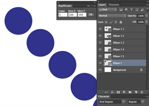 Free Photoshop Tools For Web Designers