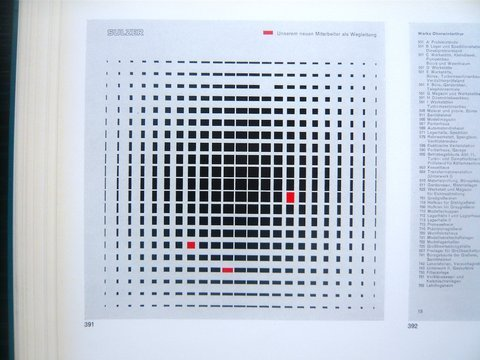Swiss Graphic Design - Graphic Design in Swiss Industry / Schweizer Industrie Grafik