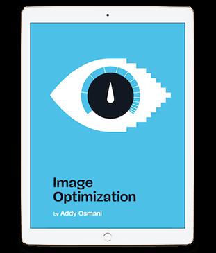 Image Optimization (eBook)
