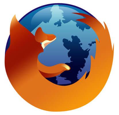 Firefox Logo Part 20