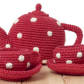 The Beauty of Knitting, Sewing and Crochet