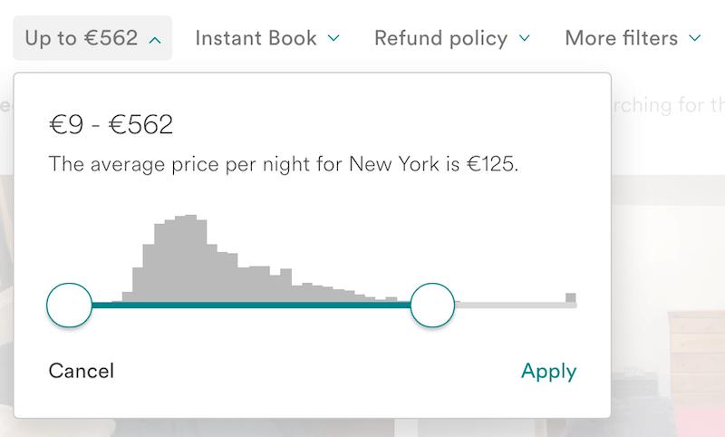 airbnb-slider