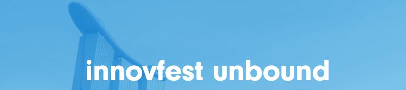 Innovfest Unbound Singapore 2018