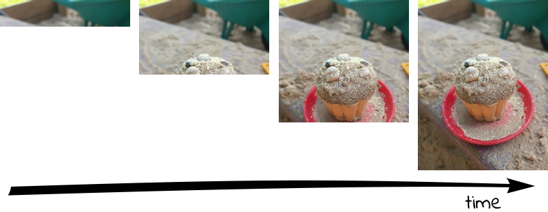 Faster Image Loading With Embedded Image Previews — Smashing Magazine