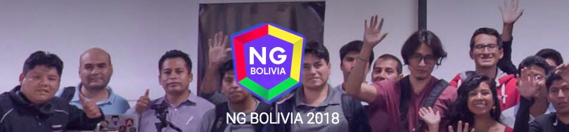 NG Bolivia 2018