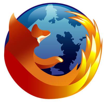 Firefox Logo Part 25