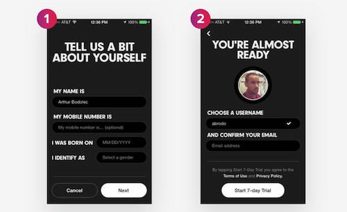 A Roadmap To Building A Delightful Onboarding Experience For Mobile App Users