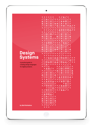 Design Systems (eBook)