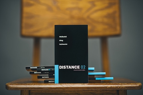Distance - 2nd Issue