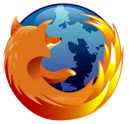 Firefox Logo Part 31 - Final Result