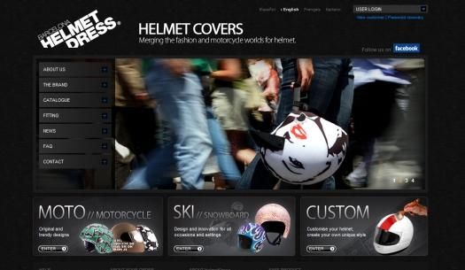 HelmetDress