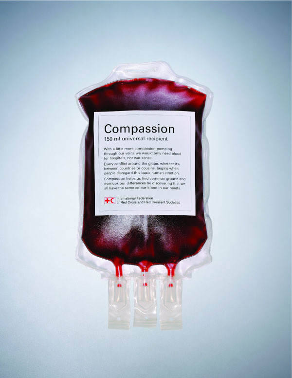 Red Cross - Compassion