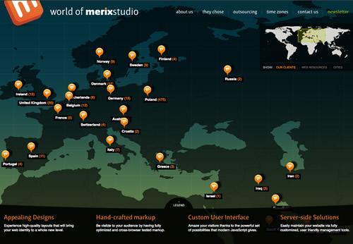 Studio of Merix