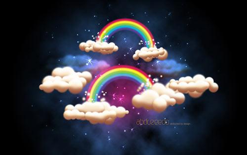 rainbow24
