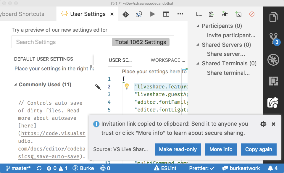 Visual Studio Live Share Can Do That? — Smashing Magazine