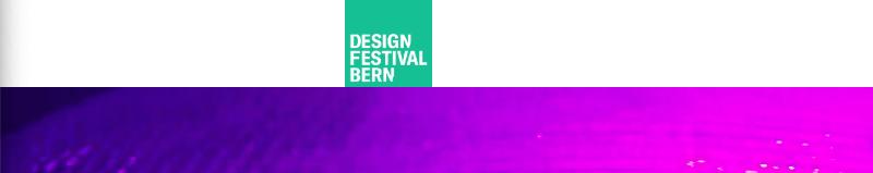Design Festival Bern 2019