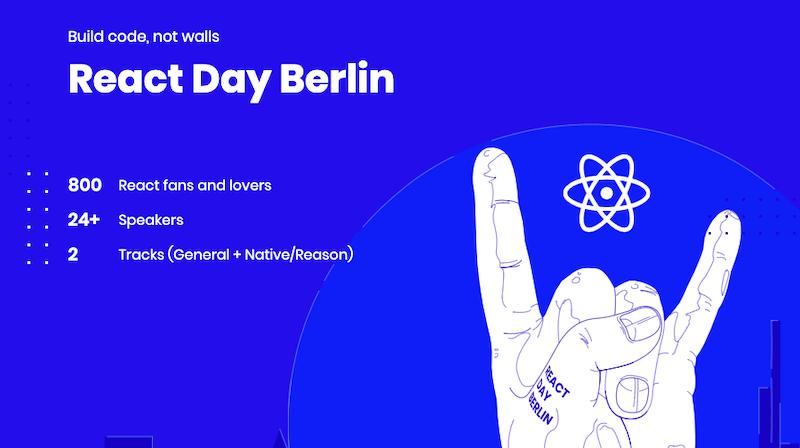 React Day Berlin 2019