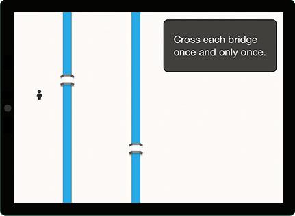 Two Bridges level