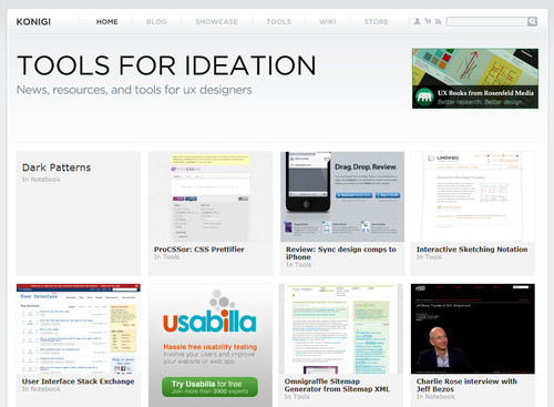 What Is User Experience Design Overview Tools And Resources Smashing Magazine